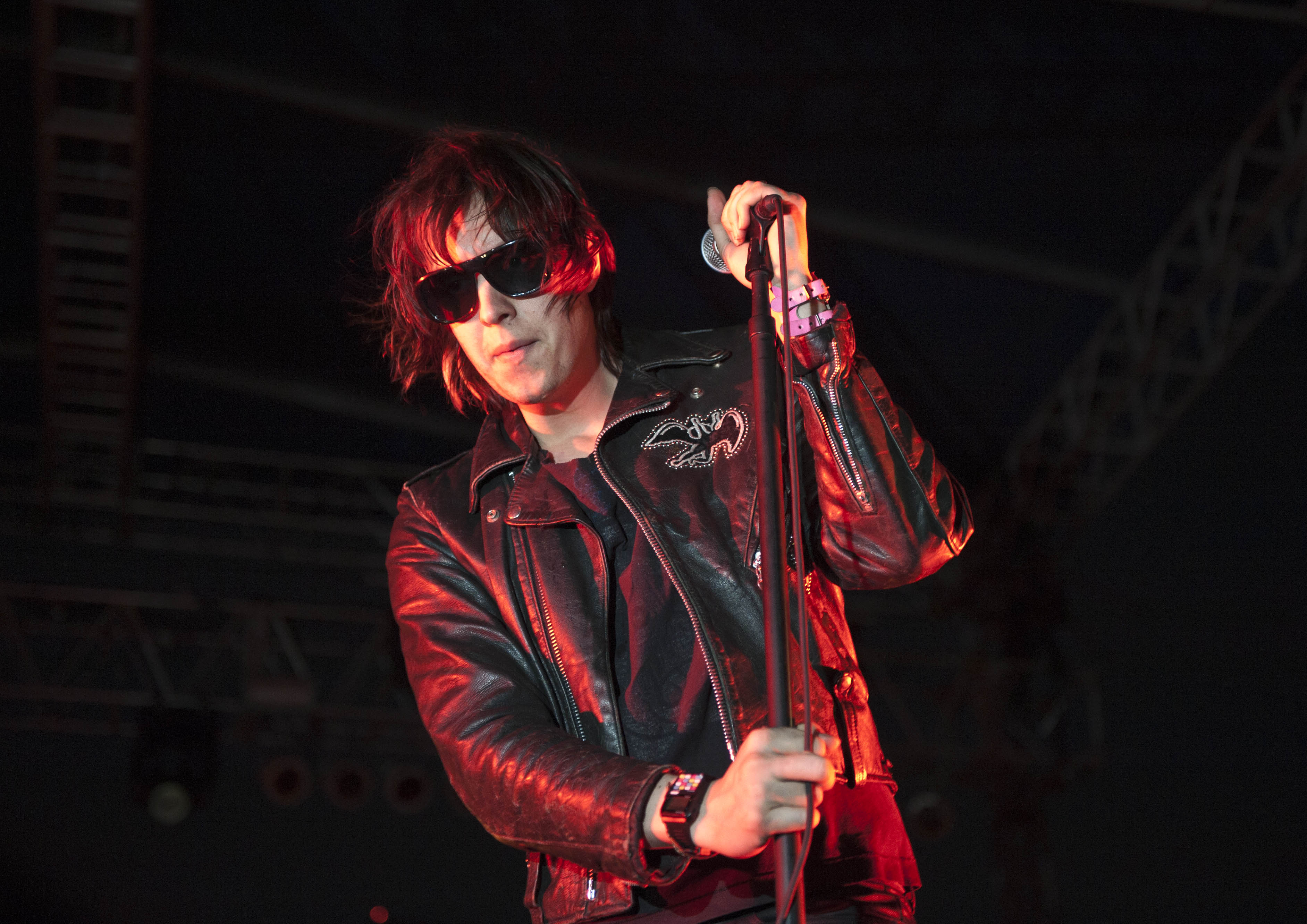 SXSW Photos: The Strokes and Wu Tang Clan